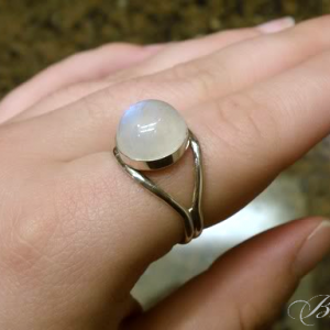 Bella Ring by BellaBejeweled